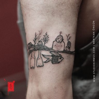 illustration-tattoo-balik-dovmesi