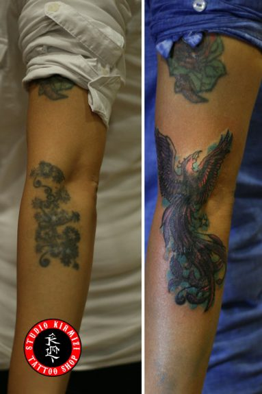 phoenix-tattoo-cover-up-tattoo-yara-izi-kapatma
