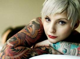 dövme bakımı