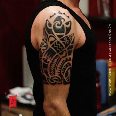 maori-tattoo-maori-dovme-erkek-dovme-modeli-kol-dovme-modelleri