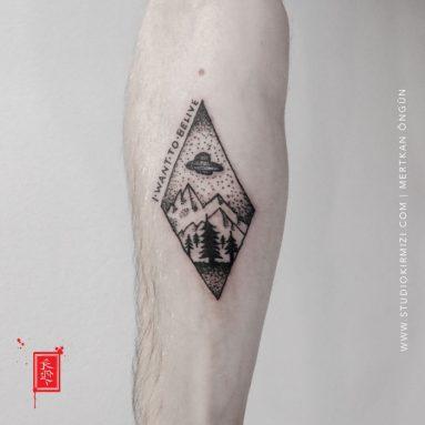 minimal-landscape-tattoo-minimal-dovme-taksim-dovme-istanbul-dovme