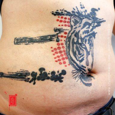 tiger-tattoo-kaplan-dovmesi-taksim-dovme-istanbul-dovme