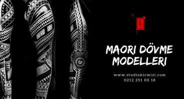 Maori-Dovme-Modelleri