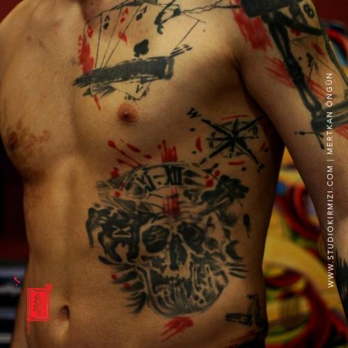 abstract-tattoo-suluboya-dovme-watercolor-tattoo-erkek-dovme-modelleri