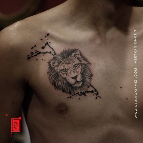 aslan-dovmesi-lion-tattoo-galatasary-dovmesi-gs-tattoo
