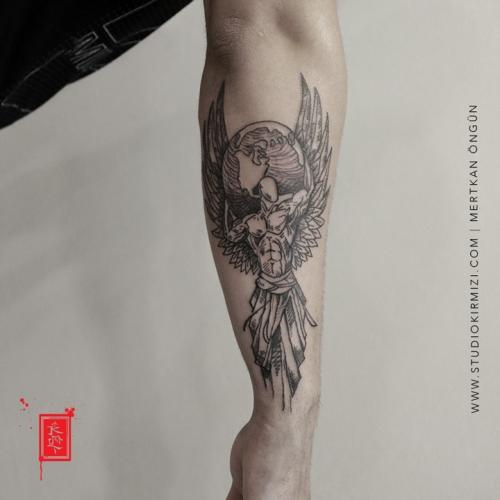 atlas-dovme-atlas-tattoo-melek-dovmesi-angel-tattoo-taksim-istanbul