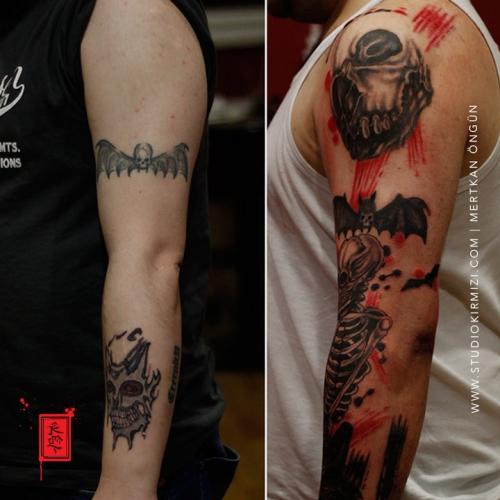 dovme-kapatma-eski-dovme-kapatma-cover-up-tattoo-dovme-ustune-dovme-ile-kapatma