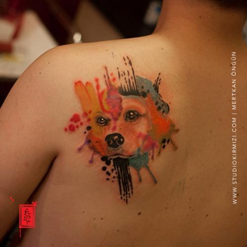golden-retriwert-tattoo-kopek-dovmesi-dop-tattoo-portre-dovme