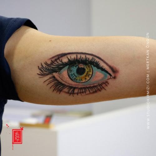 goz-dovmesi-eye-tattoo-color-tattoo-3d-dovme-3-boyutlu-dovme