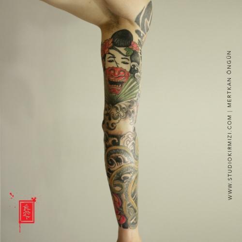 japanesse-tattoo-2-ful-kol-dovme-japon-dovme-erkek-kol-dovme-modelleri-taksim-istanbul