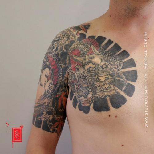 japon-dovme-japanesse-tattoo-dragon-tattoo-taksim-istanbul