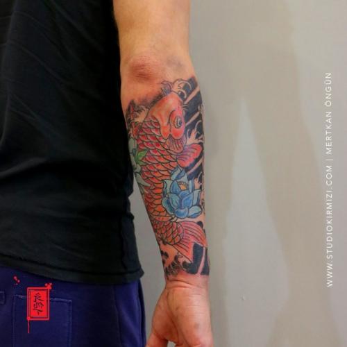 koi-baligi-dovmesi-koi-fish-tattoo