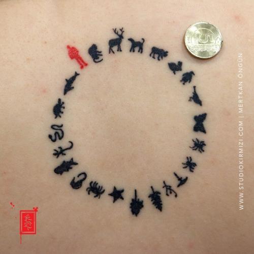 minimal-dovme-minimal-tattoo-minimal-animal-tattoo