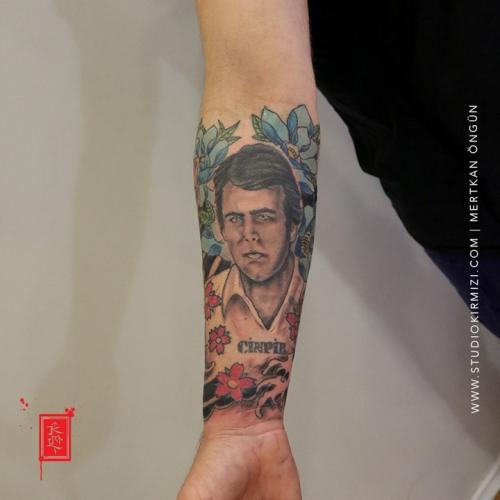 portre-dovme-portrait-tattoo-istanbul-taksim